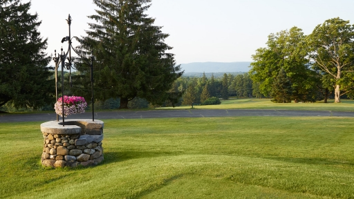 The Golf Club at our New England Resort